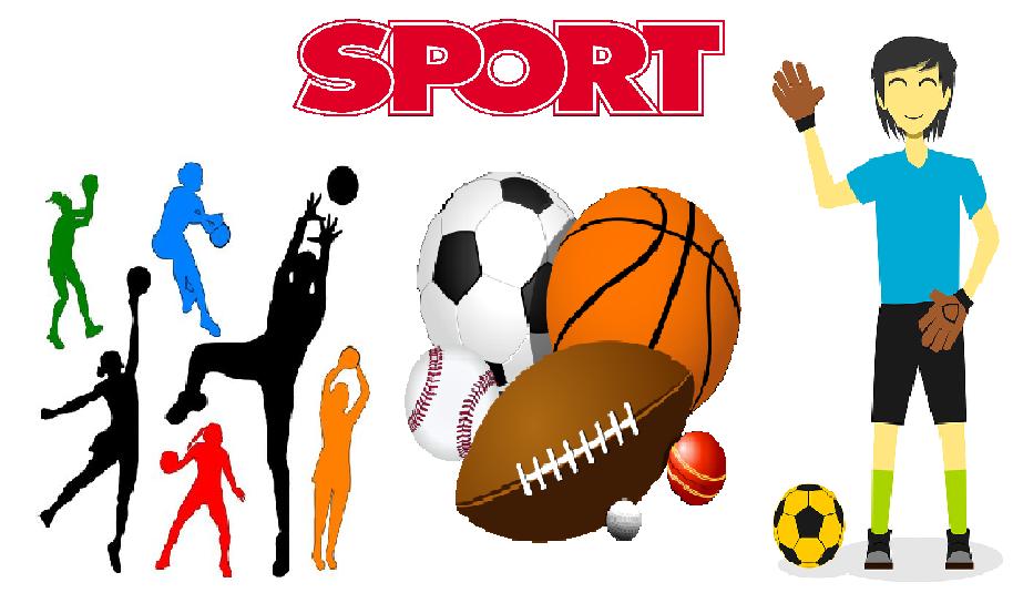 Was Ist Sport