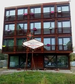 Container Wohnungen eba51 wohnen im container klick die schülerzeitung aus