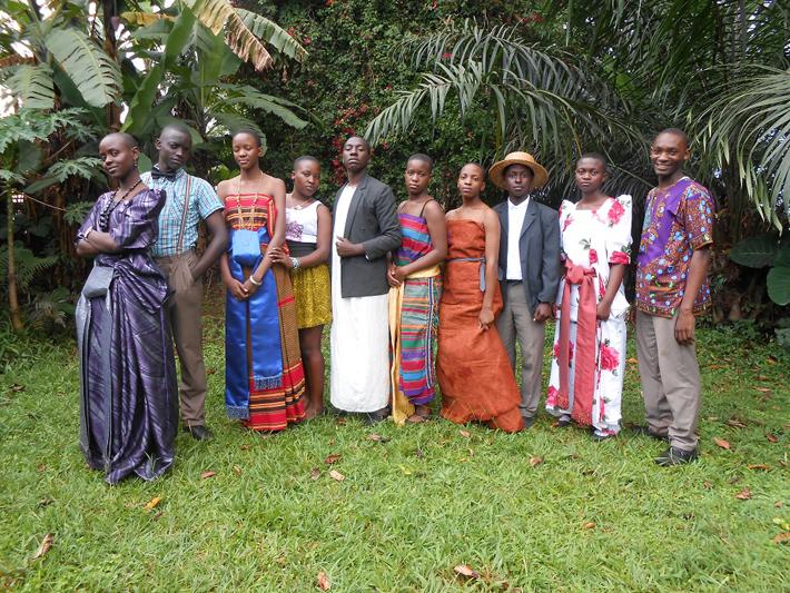 Afrikanerinnen kennenlernen