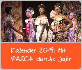 Kalender: Mit PASCH durchs Jahr