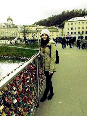 Salzburg leute kennenlernen