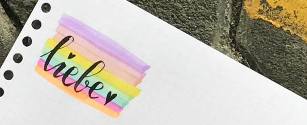 Liebe existiert es