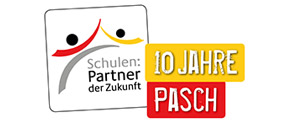 10 Jahre PASCH © PASCH-net